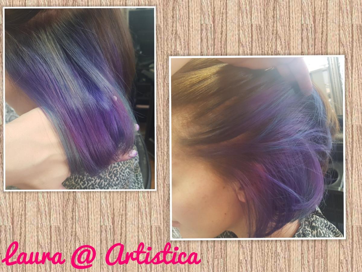 Hair ColouringWalmer